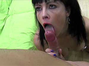 Latina MILF taking a pounding
