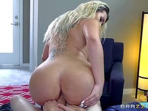Assh Lee - My big bubble butt is ready for deep hard assfucked by you big cock